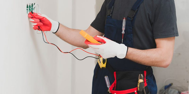 Contrôles Électriques – Autorisation générale de contrôler