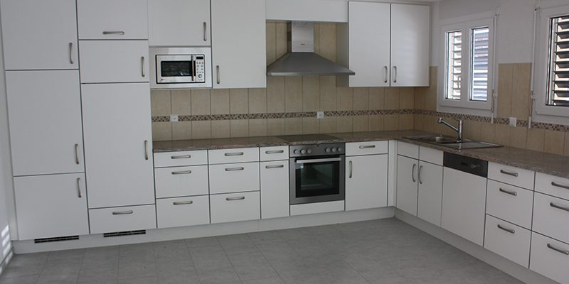 Rénovations et transformations des blocs cuisines